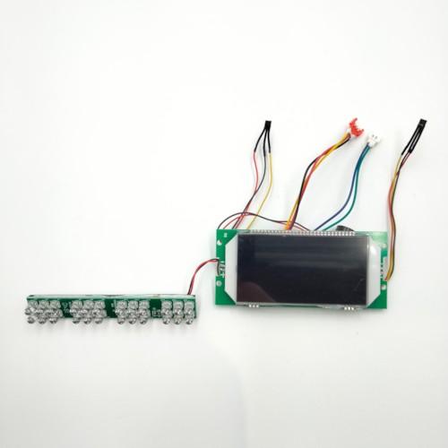 Display till Nitrox 350W Lithium