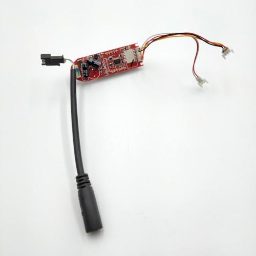 Display till Alu-8 Flex utan Bluetooth