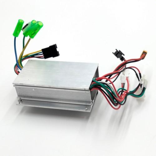 Elektronikbox 250W 24V-8A till Alu-6 V2