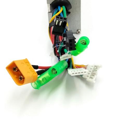 Elektronikbox 36V till Alu-8 Flex