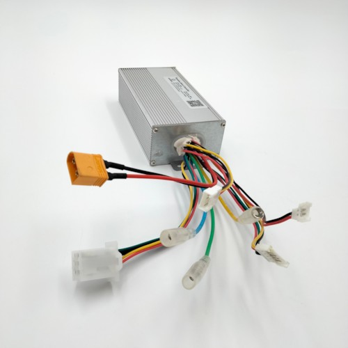 Elektronikbox 250W 36V till Elscooter Nitrox Joy