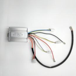 Elektronikbox 250W 24V till Lowrider