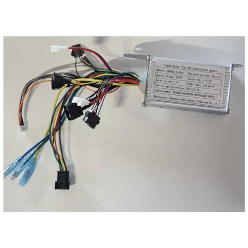 Elektronikbox till Elscooter DYU D1F
