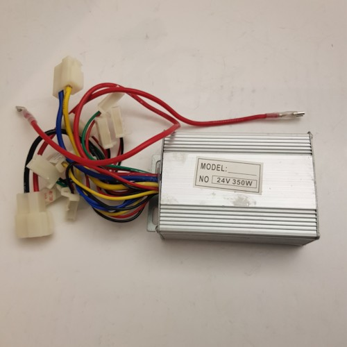 Elektronikbox 350W 24V till El-ATV V4