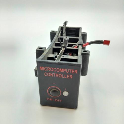 Elektronikbox till elskateboard 600W
