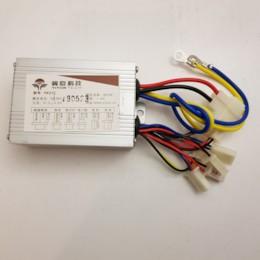 Elektronikbox 800W 36V för el-ATV Viper V3