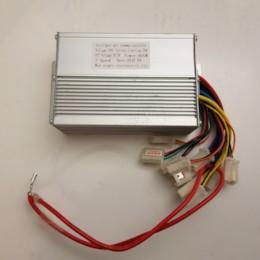 Elektronikbox 1910 800W 36V till el-ATV Viper V4