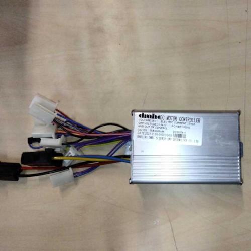 Elektronikbox 1000W 36V DMHC