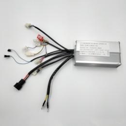 Elektronikbox 1600W-48V Velocifero Elscooter