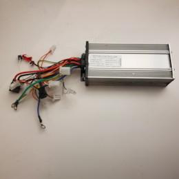 Elektronikbox 48V 2000W till EV Ultra