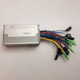 Elektronikbox borstlös 250W, Evobike 5-speed