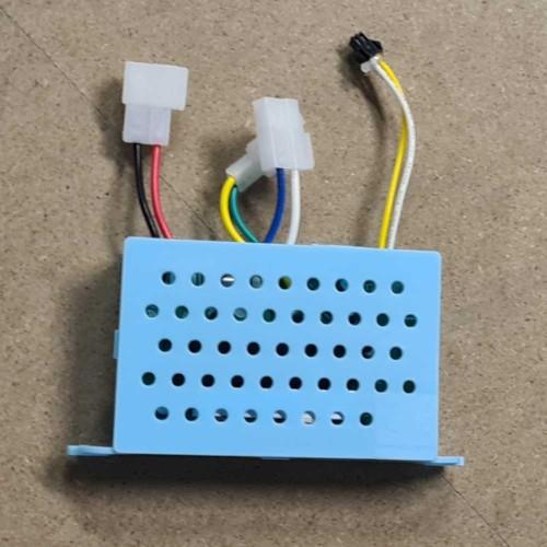 Elektronikbox XC90/Raptor/720s 2,4G