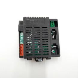 Elektronikbox Weelye RX75 till elbil Mercedes 300S Classic V2