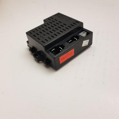 Elektronikbox elbil ATV Revenger R/C