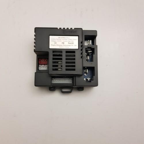 Elektronikbox till elbil Beamer X7 Ny