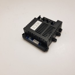 Elektronikbox till Amarok 4WD - Svart