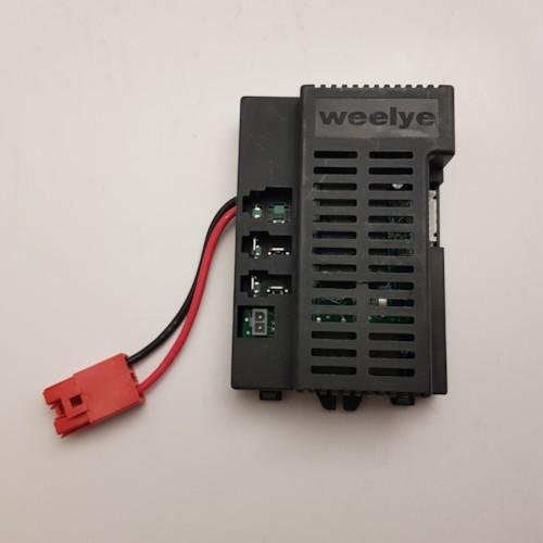 Elektronikbox RX37 BMW X6 M-Sport
