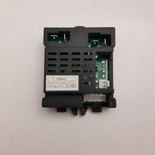 Elektronikbox till Land Rover Discovery