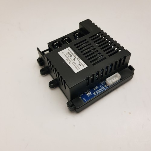 Elektronikbox till Mercedes GTR 4Matic