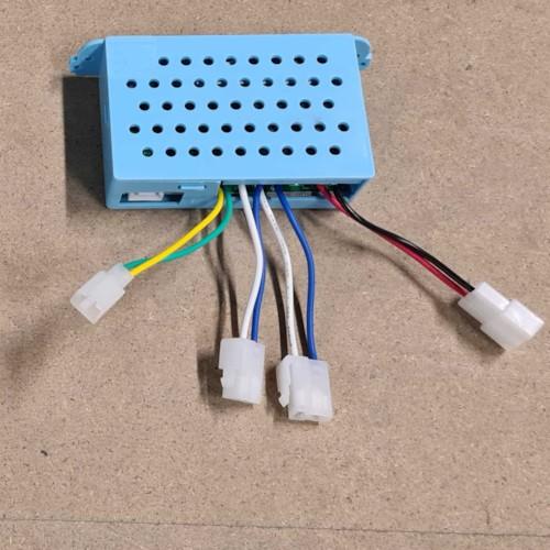Elektronikbox till Amarok 4WD - Blå Typ B