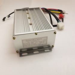 Elektronikbox 2000W 60V 18-pin - Elmoped Viverra