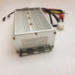 Elektronikbox 2000W 60V 18-pin - Elmoped Viverra