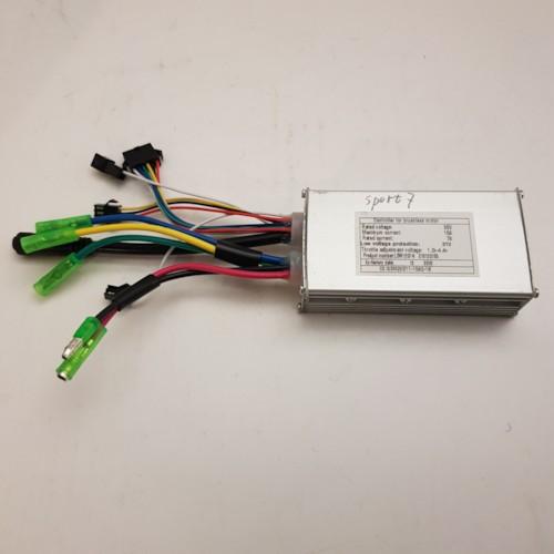 Elektronikbox till EvoBike Sport-7 och Sport-8 v1