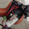 Elektronikbox till EvoBike 250W pakethållare 2019