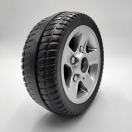 Hjul till Land Rover Defender