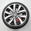 Hjul till Amarok 4motion