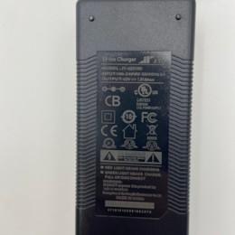 Laddare 36V 1,5A Lithium