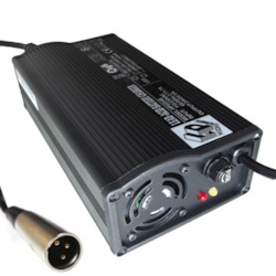 Laddare 24 V 5 Amp