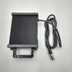 Laddare 24 V 8 Amp