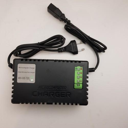 Laddare 48 V 3 Amp X-Moto