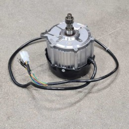 Motor Buggy XL