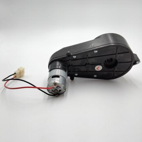 Motor till elbil GTR 4-matic - Vänster