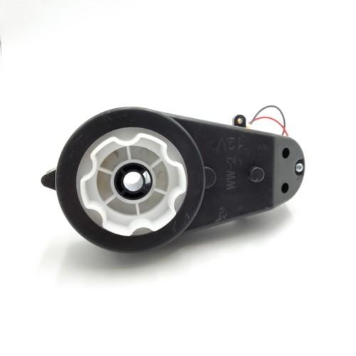 motor till elbil GTR 4-matic - Höger