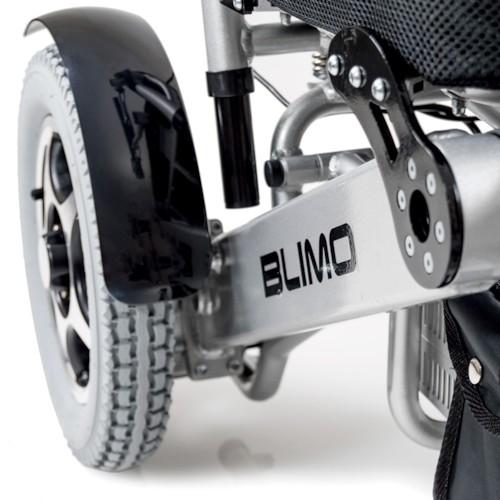FYNDEX - Elrullstol BLIMO Elite XL
