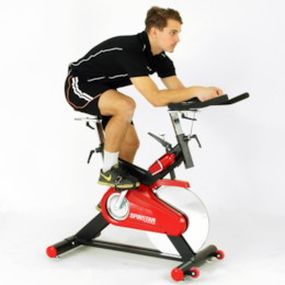 Spinningcykel - Spinstar Aero