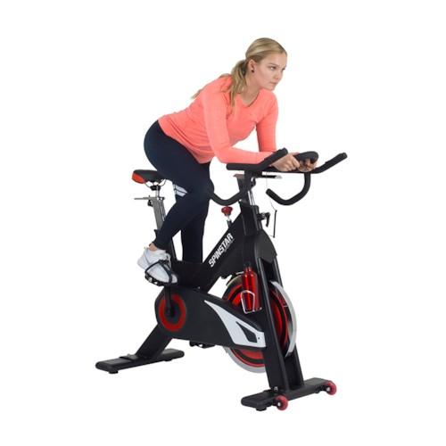 Spinningcykel - Spinstar Maestro