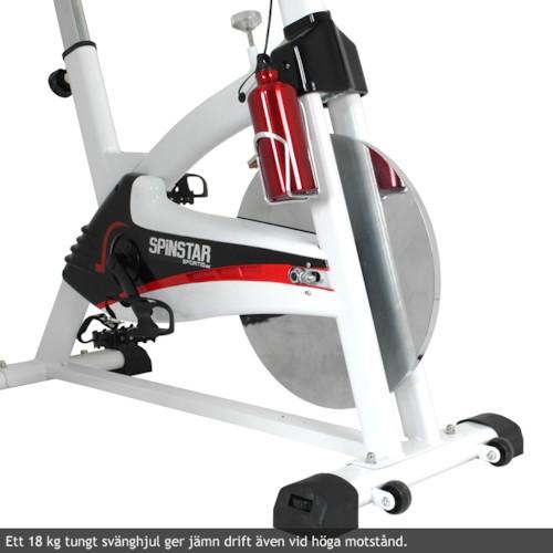 FYNDEX - Spinningcykel - Spinstar Racer