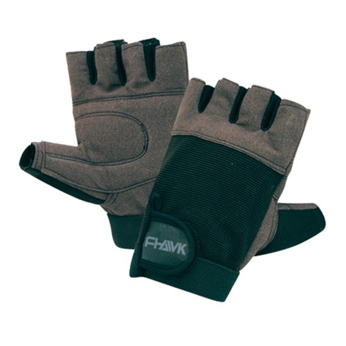 Leather Training Glove - Small