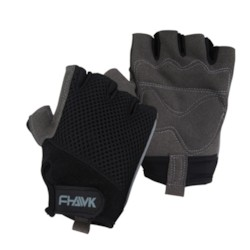 Polyester Training Glove - XLarge